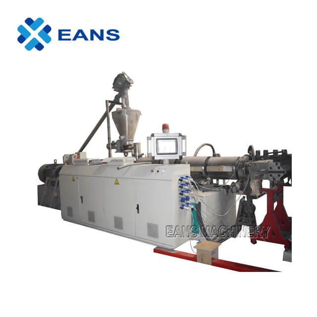 New Tech PVC Laminate Marble Sheet Production Line with UV Coating
